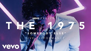 Download The 1975 - Somebody Else - (Vevo Presents: Live at The O2, London) Video