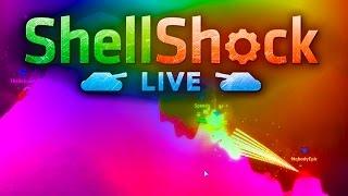 Download GET F#%KED! - ShellShock Live Video