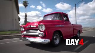 Download Hot Rod Week To Wicked - STA-BIL Apache Fleetside - Day 4 Recap Video