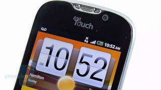 Download T-Mobile myTouch 4G review Video