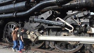 Download ये ट्रेन नहीं देखि तो कुछ नहीं देखा || 5 Most AMAZING TRAINS Video