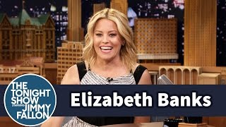 Download Elizabeth Banks' Sons Are Marrying Jimmy's Daughters Video