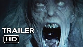 Download Ghost House Official Trailer #1 (2017) Scout Taylor-Compton, Mark Boone Jr. Horror Movie HD Video