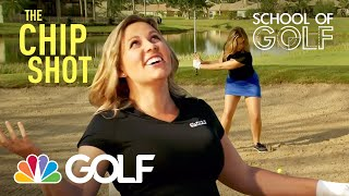 Download School of Golf: Hit it out of the Bunker | Golf Channel Video