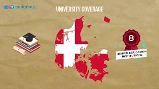 Download Study in Denmark | U-Multirank 2018 Video