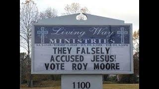 Download Johnson Amendment Repeal Lets Churches Endorse Candidates Video