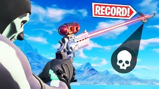 Download SCOPED REVOLVER *WORLD RECORD*!! - Fortnite Funny WTF Fails and Daily Best Moments Ep. 879 Video