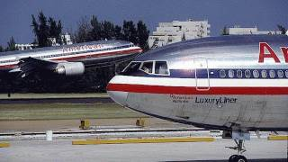 Download The American Airlines DC-10 Aircraft - The Birth And Death Of A Trijet Legend - DC10 N101AA Video