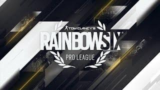Download Rainbow Six Pro League - NA - Season IX - Playday #4 Video