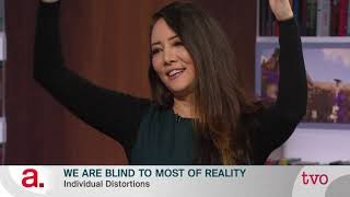 Download Ziya Tong: We Are Blind to Most of Reality Video