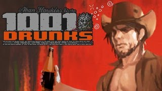 Download 1001 DRUNKS - 1001 Spikes Gameplay Video