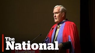 Download Kevin Vickers opens up about emotional toll of Parliament Hill shooting Video