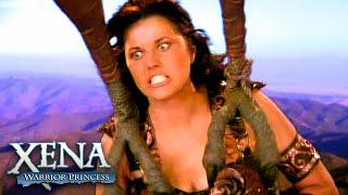Download Hércules e Xena Unem Forças para Libertar Prometheus | Xena: A Princesa Guerreira Video