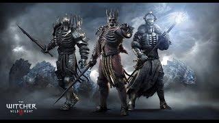 Download Ведьмак 3 - Эпические битвы с Дикой Охотой, компиляция Video