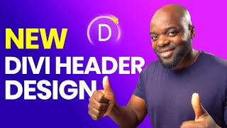 Download Divi header design - Divi 4.0 theme builder tutorial Video