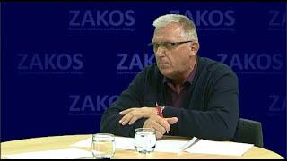 Download Zajedno ka održivom socijalnom dijalogu - ZAKOS - 2. emisija Video