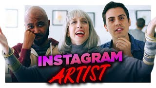 Download Instagram Art Show | CH Shorts Video