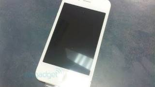 Download White iPhone 4 Release Announced! Video