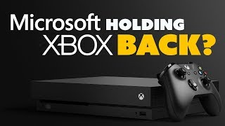 Download Microsoft HOLDING BACK Xbox? - The Know Game News Video