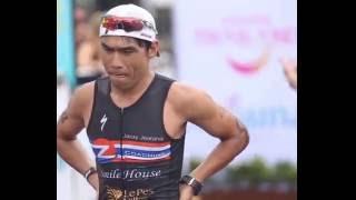 Download 2016 Laguna Phuket Triathlon - Race Day Sunday 20 November Video