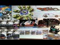 Download Hot Wheels NEWS - 2019 Super Treasure Hunt, Upcoming Cars, Zamac & More! Video