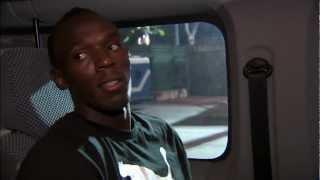 Download Usain Bolt - Nerves Video