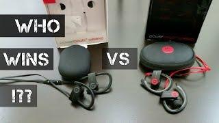 Download PowerBeats 3 vs PowerBeats 2/ Who Wins? Video