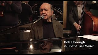 Download NEA Jazz Masters: Tribute to Bob Dorough Video