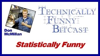 Download Statistically Funny (Corporate Comedy Video) Video