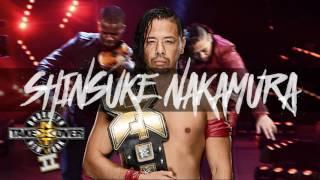 Download WWE: ″The Rising Sun″ (feat. Lee England Jr.) ► Shinsuke Nakamura Theme Song Video