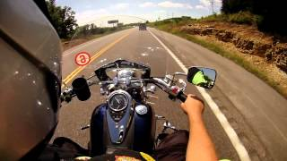 Download Harley Davidson vs ″The Metrics″ Video