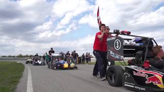 Download FSAE Michigan 2017 Video
