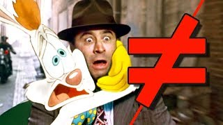 Download Who Framed Roger Rabbit - What's The Difference? Video