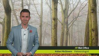 Download Thursday Morning forecast 09/11/17 Video