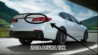 Download WOWWW!!!! NEW 2018 ACURA TLX PRICE @ NEW YORK AUTO SHOW 2017 Video