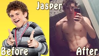 Download Henry Danger ★ Before And After Video