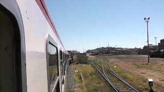 Download TCDD Gaziantep - Nusaybin mixed train Video