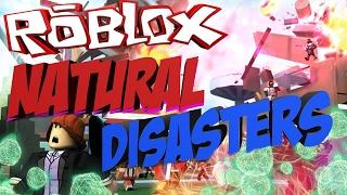 Download DESAFIANDO A LA NATURALEZA!!! MAIK CONTRA EL MUNDO!! - ROBLOX Natural Disaster Survival Video