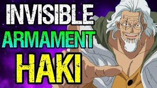 Download The Invisible Armament Haki - One Piece Discussion Video