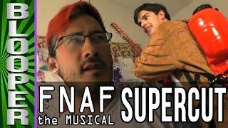 Download FNAF Musical Supercut Bloopers (feat. Markiplier, Nathan Sharp, & MatPat) Video