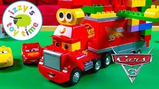 Download Blind Bag Fail! Cars 3 LEGO Duplo Surprise Bag with Lightning McQueen! Disney Pixar Cars for Kids Video