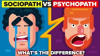 Download Sociopath vs Psychopath - What's The Difference? Video
