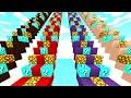 Download Minecraft Modded Minigame: LUCKY BLOCK STAIR RACE! #1 - w/PrestonPlayz & Friends Video
