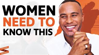 Download DeVon Franklin: Relationships, Love, and Lust with Lewis Howes Video