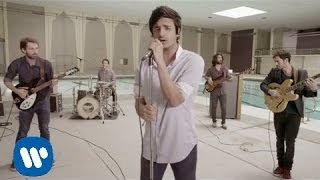 Download Young the Giant: Cough Syrup Video