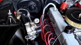 Download chevrolet 400 ss punta alta racing Video