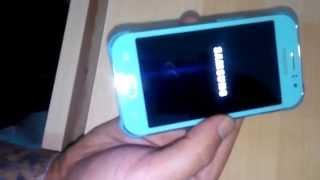 Samsung Galaxy J1 Ace SM-J110H software update solution Free
