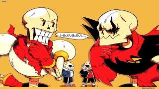 Download [Undertale AU Comic Dubs] The Best Undertale AU Comic Dubs - Funny Comic Dubs Video