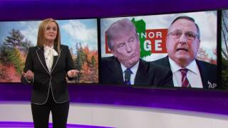 Download Maine's Personal Trump | Full Frontal with Samantha Bee | TBS Video