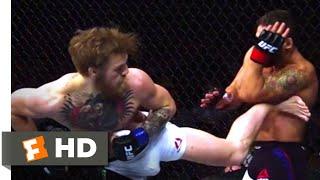 Download Conor McGregor: Notorious (2017) - Conor McGregor vs. Chad Mendes Scene (5/10)   Movieclips Video